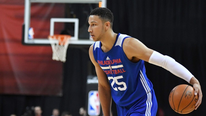 People Don't Understand How Good Ben Simmons is Going to Be