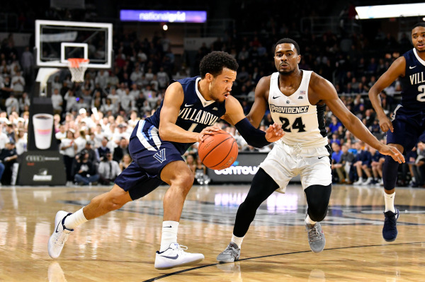 2017-2018 Big East Basketball Preview