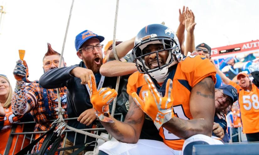 NFL Sunday Slate – Week 2,2017