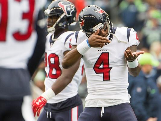 NFL Sunday Slate – Week 8,2017