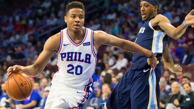 Sixers Need to Shut Down Fultz if Injury is Cause for Reconfigured Shooting Form