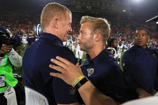NFL Sunday Slate – Week 4,2017